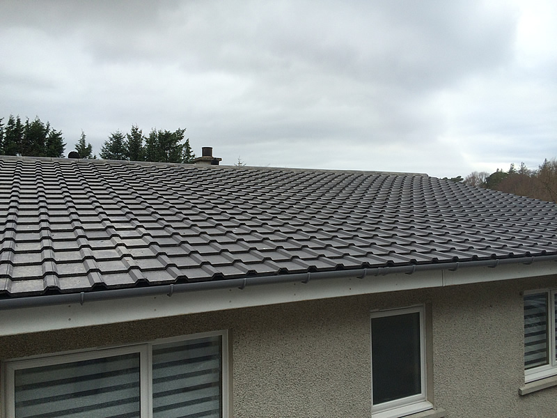 Fascia Amp Soffit Systems Highland Roofline